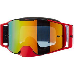 O'Neal B-30 Goggles rot/weiß